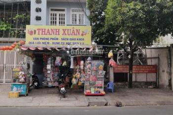 Bán mặt tiền kinh doanh đường Tân Quý, 4.6m x 23m , nhà 2 lầu, P.Tân Quý, Quận Tân Phú .