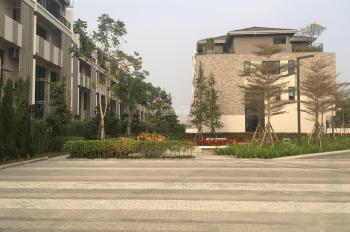 Nhượng lại căn liền kề vườn The Mansions ParkCity Hà Nội, DT 154m2, giá 15,8 tỷ. LH: 0988.000.826