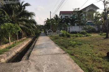 Đất nền phường Phú Khương TP Bến Tre giá 6 triệu/m2