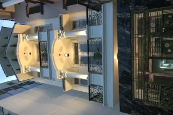 Bán nhà 1 trệt 2 lầu 1 tum DT:64m2 giá 5 tỷ 100tr,sổ hồng ,Hiệp B Chánh ,LH:0908284781-0908016419
