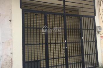 Bán đất tặng nhà gần Aeon Tân Phú 65m2, cấp 4, giá chỉ 4.9 tỷ