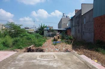 Bán đất Thạnh Lộc 47, chỉ 30tr/ m2
