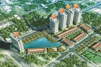 NOXH FLC Garden City Đại Mỗ - vị trí đẹp - giá rẻ giật mình chỉ 16,5tr/m2