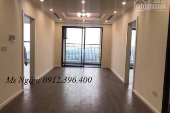 BQL khu căn hộ cho thuê tầng 18 tại Sunshine Garden (100m2, 3PN, free phí DV, 12T), LH:0912.396.400