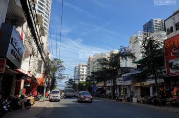 Cho thuê mặt bằng cực đẹp cực hiếm Nguyễn Thiện Thuật góc 2 mặt tiền ngang 16m vỉa hè rộng rãi giá