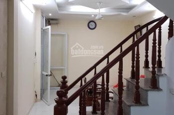 Bán nhà 4 tầng tại Phố Thanh Lân, Phường Thanh Trì, Quận Hoàng Mai