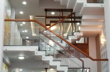 Bán nhà hẻm 8m Phan Anh, Bình Tân, 4x18m đúc lửng 3 lầu, giá 7.9 tỷ TL (gần Tô Hiệu)