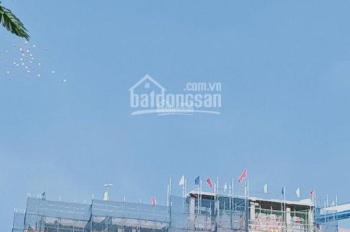 Cần bán căn hộ Conic Riverside Q8 cất nóc - MT Tạ Quang Bửu 30m ngay trung tâm Q8, giá từ 1,3 tỷ