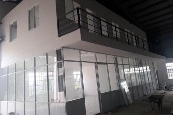 Cần tiền bán gấp nhà xưởng cụm CN Tân Quy giá rẻ