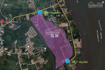 Hot nền biệt thự vườn Sài Gòn Garden Q9 gần Vincity chỉ từ 24tr/m2. Ck1 - 18%, góp 48th
