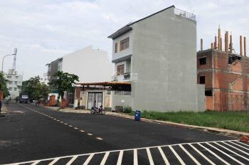 Bán đất mặt tiền chợ Tân Phước Khánh, 80m2, giá 950 triệu ngân hàng hỗ trợ 600 triệu