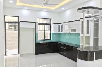 Nhà đã hoàn thiện, mới, đẹp, đường 25m kinh doanh và ở giá chỉ 25tr/th lh 0902446185