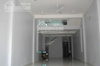 Nhà Mặt Tiền Đường Cây Trâm ( Nguyễn văn khối) . p9 , quận gò vấp . dt 4.5x20 , 1 lầu 3pn