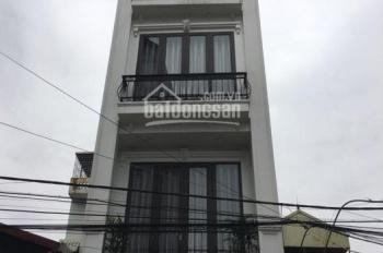 Bán nhà phố Tư Đình - Long Biên, nhà đẹp ô tô vào tận nhà ngõ rộng ô tô tránh nhau thoải mái