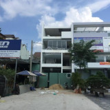 Cho thuê nhà mặt phố P.An Phú, Quận 2 đường Đỗ Pháp Thuận: 8x24m, 4 lầu, 70 tr/th. Tín 0983960579