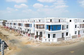 Nhà phố, biệt thự ven sông xây sẵn (đúng hình ảnh), chỉ TT 599 triệu, Vietcombank hỗ trợ 60%
