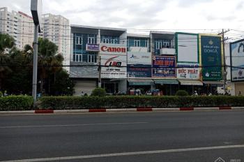 Mặt bằng kinh doanh cho thuê ngay ngã tư mồi, đường Lý Thường Kiệt, Dĩ An. DT: 195m2 0378679504