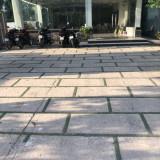 Cho thuê nhà mặt phố đường Lương Định Của, tầng 1: Sàn suốt 160m2, giá 45 tr/th. Tín 0983960579