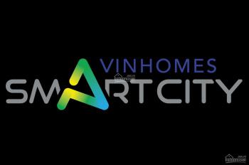 Vinhomes Smart City trực tiếp từ CĐT - chiết khấu lên tới 13,5% + voucher mua oto lên tới 200 triệu