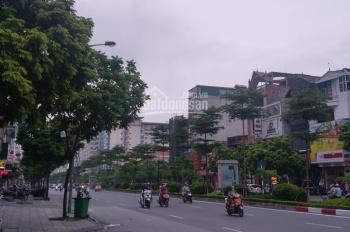 Chính chủ cần bán nhà tòa mặt phố Thái Hà Hoàng Cầu Yên Lãng Đống Đa dt 150 m2 giá 60 tỷ kinh doanh