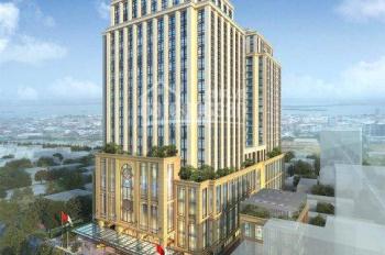 Sở hữu ngay căn hộ 5 * duy nhất tại Hải Phòng. Hilton Hải Phòng số 14 Trần Quang Khải, Hồng Bàng