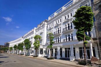 Bán lô shophouse 120m2 dự án Louis City Đại Mỗ nằm trên mặt đường Lê Quang Đạo