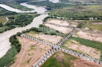 Biên Hòa New City, dự án ven sông, sổ đỏ từng nền, giá tốt từ CĐT chỉ 10.5tr/m2