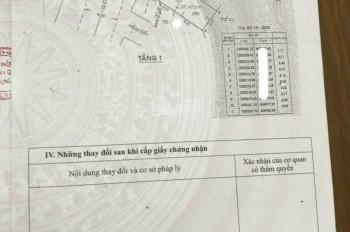 Hàng hót:  Mặt tiền đường Linh Đông ngang 6m đẹp. Dt: 99m CN 11m lộ giới tổng 110m