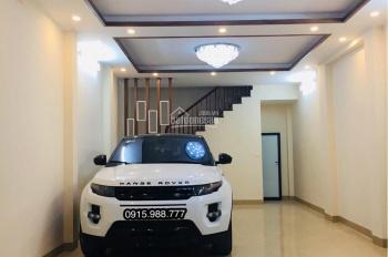 Tôi cần bán nhà phân lô Yên Lạc, Kim Ngưu, gần Times City, ôtô nhỏ vào nhà, 45m2x5t mới, giá 5,2 tỷ