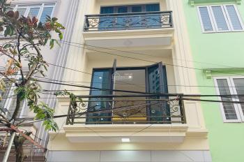 Bán nhà LK KĐT Văn Khê - Hà Đông, KD, ô tô vào nhà 50m2 x 5t, MT 4.5m, giá: 5,3 tỷ. LH: 0936291239