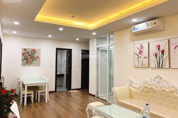 (0973.26.10.93) - Cho thuê căn hộ 3PN đủ đồ chung cư A10 Nam Trung Yên. Giá chỉ 17 triệu/tháng