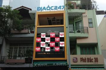 Cho thuê nhà nguyên căn 32 Nguyễn Trường Tộ, quận 4, giá 55 triệu/tháng