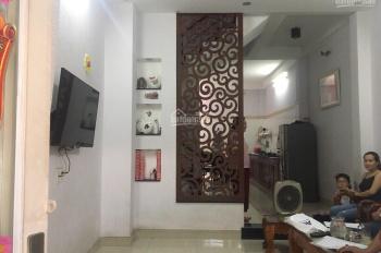 Bán nhà 1 trệt 1 lầu mặt tiền đường ĐT 741 Đồng Xoài, Bình Phước, sổ hồng riêng, 1,1 tỷ