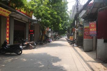 Bán nhà mặt đường Cửu Việt, Trâu Quỳ diện tích 67m2 MT 7m đang kinh doanh ổn định