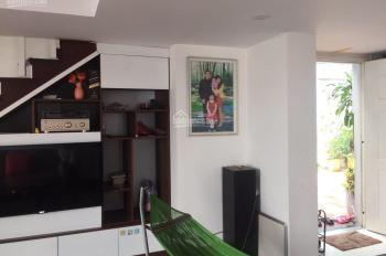 Cần bán gấp căn Duplex 115m2 tại FLC Lê Đức Thọ, giá 2.2 tỷ bao phí, full đồ, LH 0337928844