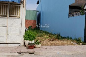 Gia đình cần tiền nên bán gấp lô đất hẻm xe hơi đường đất Phạm Văn Thuận, Biên Hòa. 820 triệu 74m2