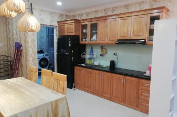 Cho thuê căn hộ chung cư Huỳnh Tấn Phát, Q7, TP Hồ Chí Minh NT cơ bản giá 9tr/tháng