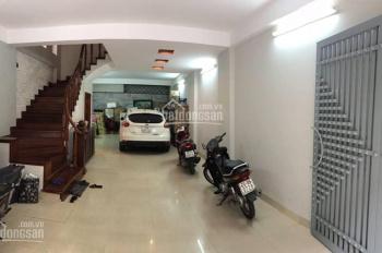 Bán nhà riêng 5 tầng, 48m2, mặt đường 24m, trong khu đô thị Văn Khê, dễ kinh doanh 0865082368