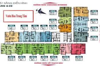 Chiết khấu 8% giá trị CH, bảng giá chuẩn nhất TSG Lotus Sài Đồng chỉ có qua hotline 0916.081.089