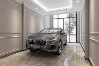Chính chủ bán nhà phân lô phố Yên Lạc, Kim Ngưu, DT 45m2x5T có gara ô tô, giá 5.2 tỷ