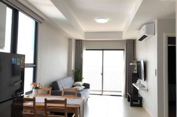 Cho thuê căn hộ M One 2 PN, Full nội thất , view Cầu Phú Mỹ đẹp, giá 12 triệu. LH: 0964775095