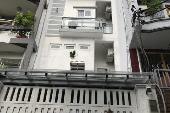 MT Nguyễn Văn Thủ, P.Đakao, Quận 1, DT: 4x25m, 5 lầu