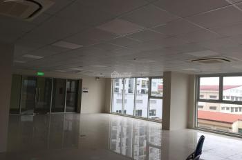 Tôi cần cho thuê sàn thương mại chung cư, 536A Minh Khai, 110m2