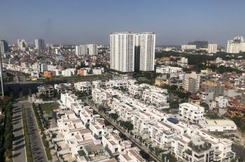 Cần bán căn hộ góc 5* Kosmo Tây Hồ , 77.7 m2 view khu biệt thự giá 3,1 tỷ ( Em Ly : 0945351094 )