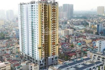 Bán nhanh căn góc 2PN diện tích 85m2 giá chỉ 2,3 tỷ PCC1 Thanh Xuân