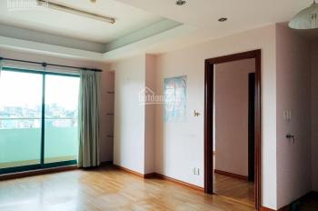 Cho thuê căn hộ cao cấp Indochina, Quận 1, giá 16.5tr/th, 75m2, 2PN làm văn phòng, nội thất cơ bản