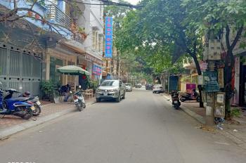 Cho thuê nhà riêng đường Phạm Tuấn Tài 70m2 x 4,5 tầng, MT 6,5m, giá 29 triệu/th