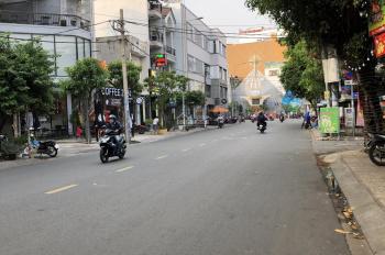 Bán nhà mặt tiền Tân Hương, gần Độc Lập: 4x15m Trệt 2 Lầu, giá 12 tỷ