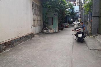 Chính chủ cần bán nhà 169/8 Lê Đình Thám, P. Tân Quý, Q. Tân Phú, 4.1 x 20m, 1 lầu, giá: 5.3 tỷ. BL