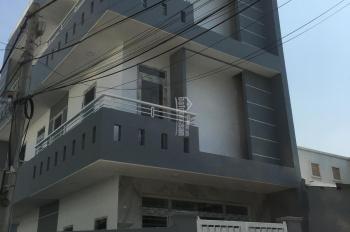 Bán gấp nhà đang cho thuê 2 năm 13 tr/tháng căn góc HXH 6m, nhà 1 trệt 2 lầu, 1 tum sân thượng